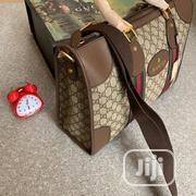 Gucci Duffle Bag | Bags for sale in Lagos State, Ikeja