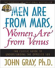 Men Are From Mars, Women Are From Venus By John Gray | Books & Games for sale in Lagos State, Oshodi-Isolo