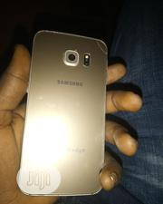 Samsung Galaxy S6 edge 32 GB Gold   Mobile Phones for sale in Osun State, Osogbo