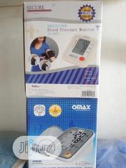 Digital Blood Pressure Monitor   Tools & Accessories for sale in Lagos State, Ikotun/Igando