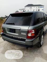 Land Rover Range Rover Sport 2007 | Cars for sale in Rivers State, Port-Harcourt