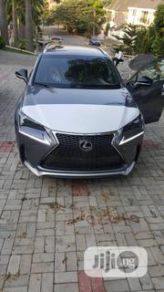 Lexus NX 200t 2017 | Cars for sale in Abuja (FCT) State, Central Business District