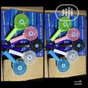 Mini Rechargeable Fans | Home Appliances for sale in Ogun State, Ifo