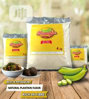 Mama Joe 100% Natural Unripe Plantain Flour 1KG | Meals & Drinks for sale in Lagos State, Ikoyi