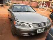 Toyota Camry 1999 Automatic Gray | Cars for sale in Edo State, Egor