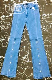 Hipster Jeans Pants | Clothing for sale in Lagos State, Ifako-Ijaiye