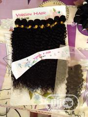 Kinky Curl With Closure | Hair Beauty for sale in Abuja (FCT) State, Lokogoma