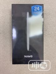 Samsung Galaxy Note 10 256 GB Black   Mobile Phones for sale in Abuja (FCT) State, Wuse 2