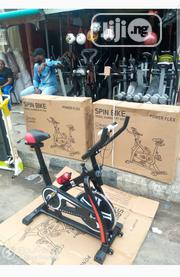 Spinning Bike With Water Bottle | Industrial Ovens for sale in Lagos State, Ibeju