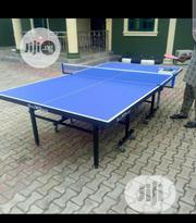 Striker Butterfly Outdoor Table Tennis Board | Sports Equipment for sale in Lagos State, Ibeju