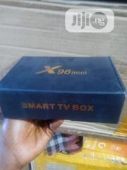 Smart TV Box X96 Mini 2gb/16gb | TV & DVD Equipment for sale in Lagos State, Ikeja