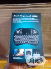 Mini Wireless 2.4ghzkeyboard   Computer Accessories  for sale in Lagos State, Ikeja