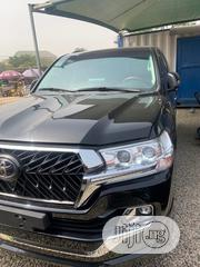 Toyota Land Cruiser 2019 Black | Cars for sale in Abuja (FCT) State, Maitama