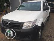 Toyota Hilux 2008 White | Cars for sale in Abuja (FCT) State, Garki 2