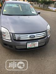 Ford Fusion 2007 1.4 Ambiente | Cars for sale in Abuja (FCT) State, Gwarinpa