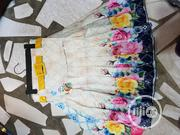 Beautiful Flower Printed Skirts For Your Kids | Children's Clothing for sale in Anambra State, Onitsha