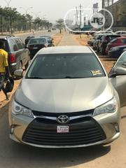 Toyota Camry 2016 Gold | Cars for sale in Abuja (FCT) State, Gudu