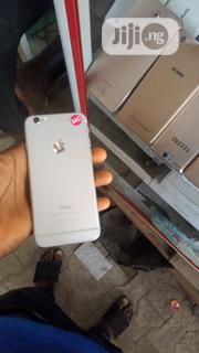 London Used iPhone6 64GB White | Mobile Phones for sale in Lagos State, Ojo