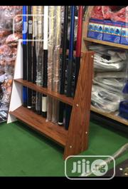 New Snooker Stick Rack | Sports Equipment for sale in Lagos State, Lekki Phase 1