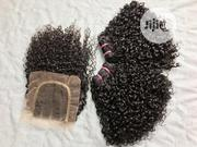 Curl Pixels With Closure | Hair Beauty for sale in Lagos State, Ikeja