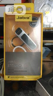 Jabra Wireless Bluetooth That Connects 2 Phones Simultaneously | Headphones for sale in Lagos State, Ikeja