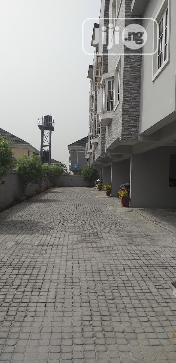 Archive: Brand New 4 Bedroom Duplex For Rent At Ikate,Lekki, Lagos.