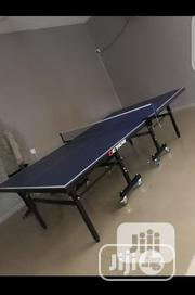 Deyoung Outdoor Table Tennis Board   Sports Equipment for sale in Lagos State, Lekki Phase 1