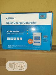 30ah 12/24volts Mppt Epever Charge Controller | Solar Energy for sale in Lagos State, Lagos Island