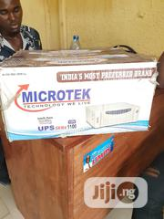 1.100kva 12volts Microtek Inverter | Solar Energy for sale in Lagos State, Lagos Island