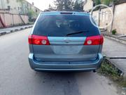 Toyota Sienna 2006 Blue | Cars for sale in Lagos State, Isolo
