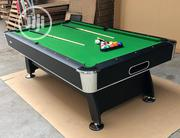 8 Feet Snooker Pool Table | Sports Equipment for sale in Lagos State, Surulere