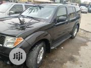 Nissan Pathfinder 2006 Black   Cars for sale in Lagos State, Magodo