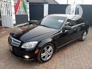 Mercedes-Benz C300 2010 Black | Cars for sale in Edo State, Benin City