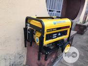 Kick Starter Generator   Electrical Equipments for sale in Lagos State, Ipaja