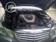Mercedes-Benz E350 2011 Gray | Cars for sale in Lagos State, Lekki Phase 2