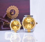 Sapphire Chain Watch | Watches for sale in Abuja (FCT) State, Lugbe District