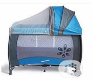 Mama Kids Baby Play Yard/Bassinet With Removable Net And Hood | Children's Gear & Safety for sale in Lagos State, Alimosho