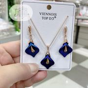 Earring And Pendant   Jewelry for sale in Lagos State, Ojo