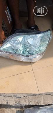 Lexus Rx 300, Headlight, 2002 Model | Vehicle Parts & Accessories for sale in Lagos State, Ikeja