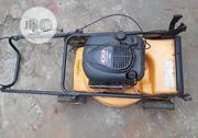Fairly Used Lawn Mower. | Garden for sale in Lagos State, Apapa