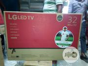 32inches LG LED TV | TV & DVD Equipment for sale in Lagos State, Ojo