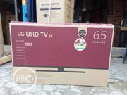 Original LG Uhd TV 65inches | TV & DVD Equipment for sale in Lagos State, Ojo