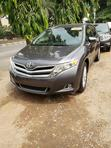 Toyota Venza 2014 Gray | Cars for sale in Maryland, Lagos State, Nigeria