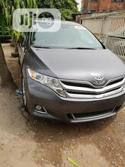 Toyota Venza 2014 Gray | Cars for sale in Lagos State, Maryland