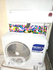 Polystar Splite Unit AIRCONDITINER | Home Appliances for sale in Lagos State, Ojo
