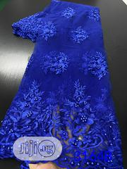 Net Lace Fabric | Wedding Wear for sale in Rivers State, Port-Harcourt