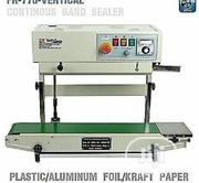 Continuous Sealing Machine. Band Sealer | Manufacturing Equipment for sale in Lagos State, Lagos Mainland