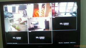 Call T.S.O Technologies For CCTV Security Surveillance . Rc:3015292