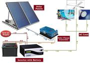 Solar Inverter Systems Installation By Teso Tech | Building & Trades Services for sale in Delta State, Warri