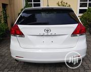 Toyota Venza 2011 V6 AWD White | Cars for sale in Lagos State, Ikeja